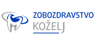 Zobozdravstvo Koželj Logo